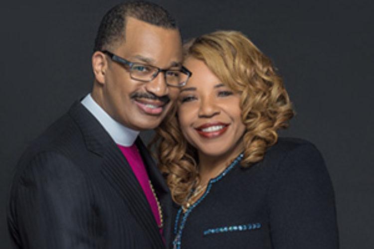 bishop-pastor